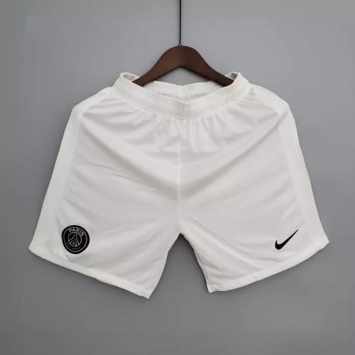 Paris Saint Germain Away Shorts 21/22