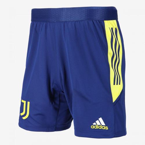 Juventus Third Shorts 21/22