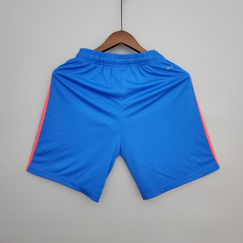 Manchester United Away Shorts 21/22