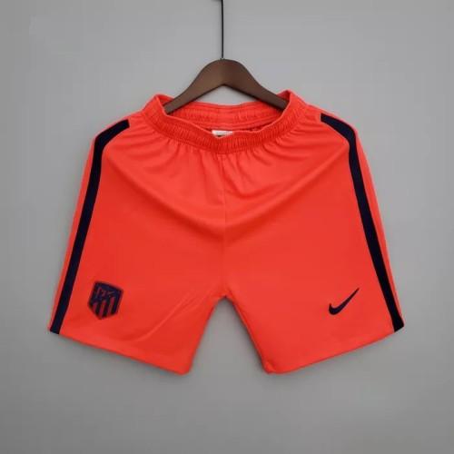 Atletico Madrid Away Shorts 21/22