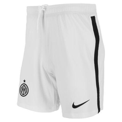 Inter Milan Away Shorts 21/22