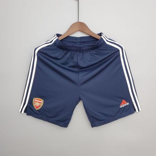 Arsenal Third Shorts 21-22