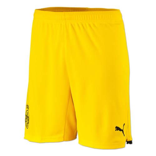 Borussia Dortmund Away Shorts 21/22