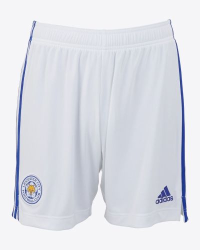 Leicester City Home Shorts 21-22