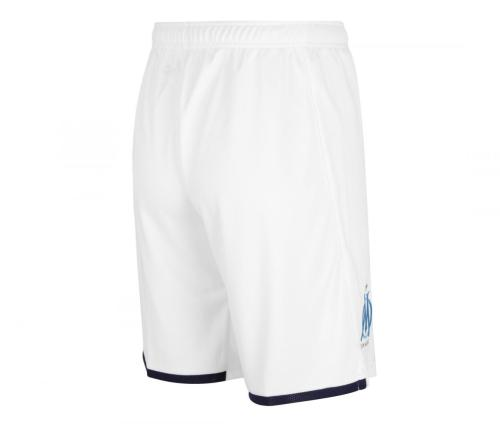 Marseille Home Shorts 21/22