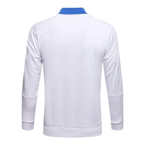 Boca Training Jacket 21/22 White