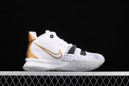 Kyrie 7 EP Irving 7th generation indoor leisure sports mid-cut basketball shoes