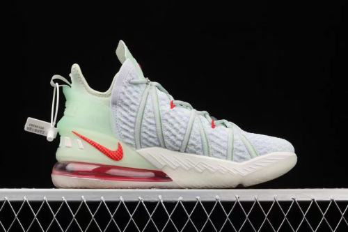 Nike lebron18 Empire Jade EP Forbidden Heavy equipment limited to China