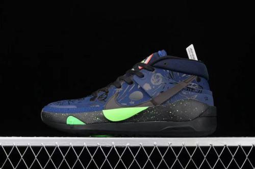 Nike Zoom KD13 basketball shoe