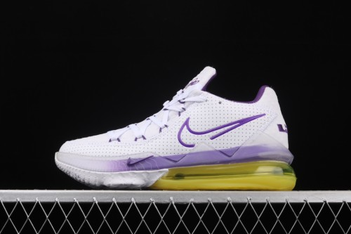 """LeBron 17 Low """"Lakers Home"""""""