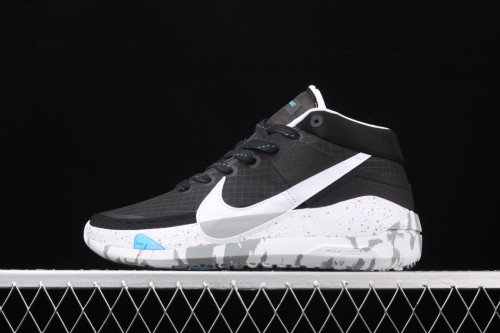Zoom KD13  Home Team  black and white