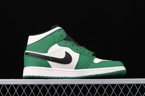 "Air Jordan 1 Mid""Pine Green"""