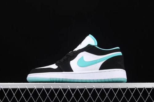 Air Jordan 1 Low AJ1 乔1 低帮文化休闲运动板鞋 CQ9828-131