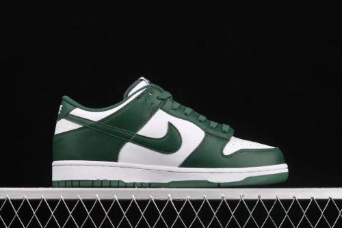 "Nike Dunk Low ""Tadm Green"