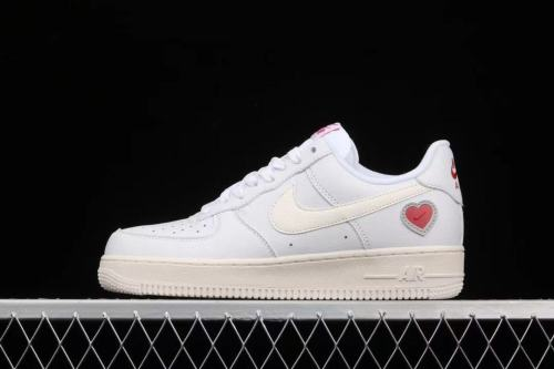 """Nike Air Force 1 """"Valentine s DAY """""""