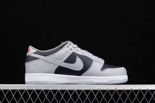 """NIKE Dunk Low SP""""Collge Navy""""海軍藍"""