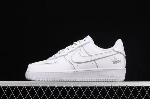 Stussy x Nike Air Force 1 Low