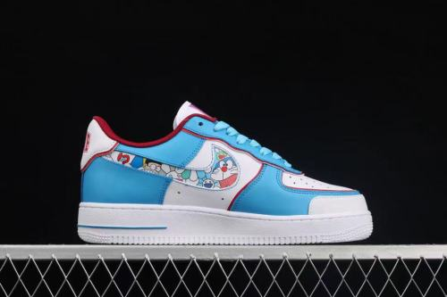"Nike Air Force 1'07""Doraemon"""