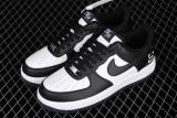 Nike Air Force 1'07 黑