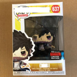 My hero dabi action figures toy for collection model #637