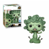 medusa action figures toy for collection model  #22