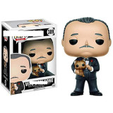 Godfather  VITO CORLEONE 389# action figures toy for collection model