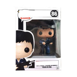 86# SCARFACE TONY MONTANA action figures toy for collection model