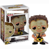 Leatherface action figures toy for collection model  #11
