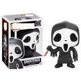 Scream ghost face 51# Movies action figures toy for collection model