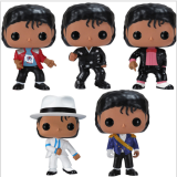 Michael Jackson action figures toy for collection model  #26