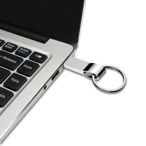 USB Stick PenDrive 1GB 8GB 16GB 32GB 64GB USB Flash Drive pen drive USB 2.0 Memory Stick cle usb with Key Ring