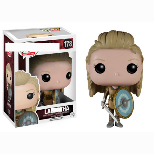 Vikings action figures toy for collection model # 178