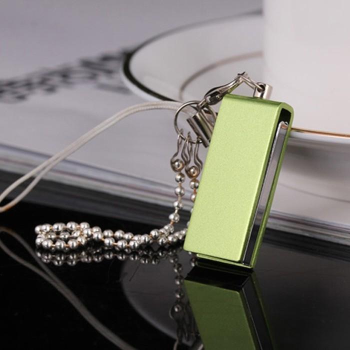 Usb 2.0 Over Waterproof Metal Usb Flash Drive Business Memory Stick 64gb 32gb 16gb Usb Pen Drive 8gb 4gb