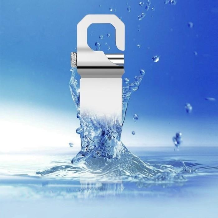 USB Flash Drive 64GB 32GB 16GB 8GB  Pen Drive Pendrive Waterproof Metal U Disk Memory Disk Usb 3.0