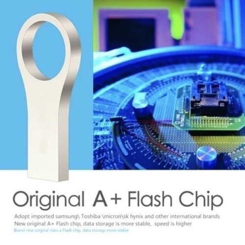 USB 3.0 Flash Drive U Disk Double 1GB 8GB 16GB 32GB 64GB Memory Stick