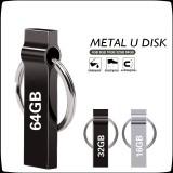Usb flash drive pen drive 4GB 8GB 16GB 32GB 64GB waterproof Metal Key chain pendrive Card Memory Stick Drives u disk