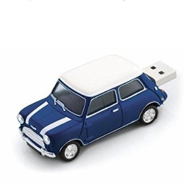 Creative 8GB/16GB/32GB/64GB Car Model USB2.0 Flash Drive Memory Stick Storage Thumb U Disk