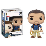 Nathan Drake #88 Action figures toy for collection model