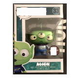 alien Action figures toy for collection model #33
