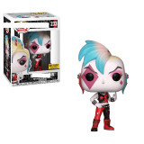 Joker HanryAction figures toy for collection model #273 233