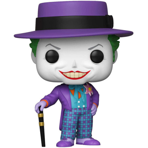 The joker  Nancy Action figures toy for collection model  337
