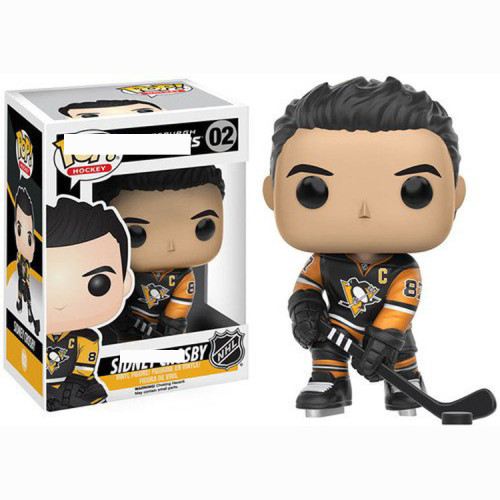NHL Action figures toy for collection model  02 20