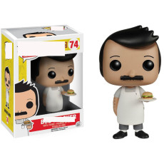 Bob Belcher #74 Action figures toy for collection model