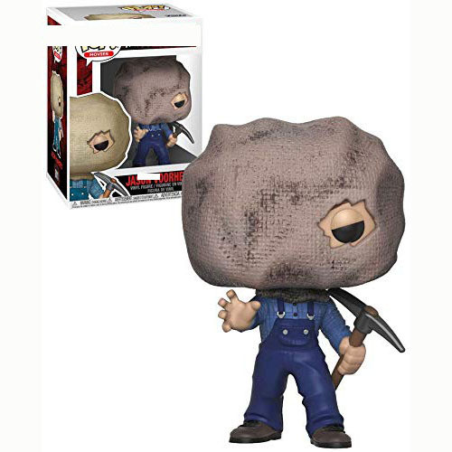 #611 Jason  Action figures toy for collection model