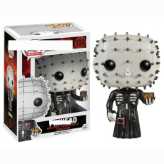 pinhead Hellraiser #134 Action figures toy for collection model