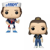 AHOY #843 #803 Action figures toy for collection model