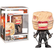 Hellraiser 793#  Action figures toy for collection model