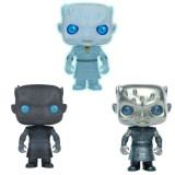#44 Night King Action figures toy for collection model  with box