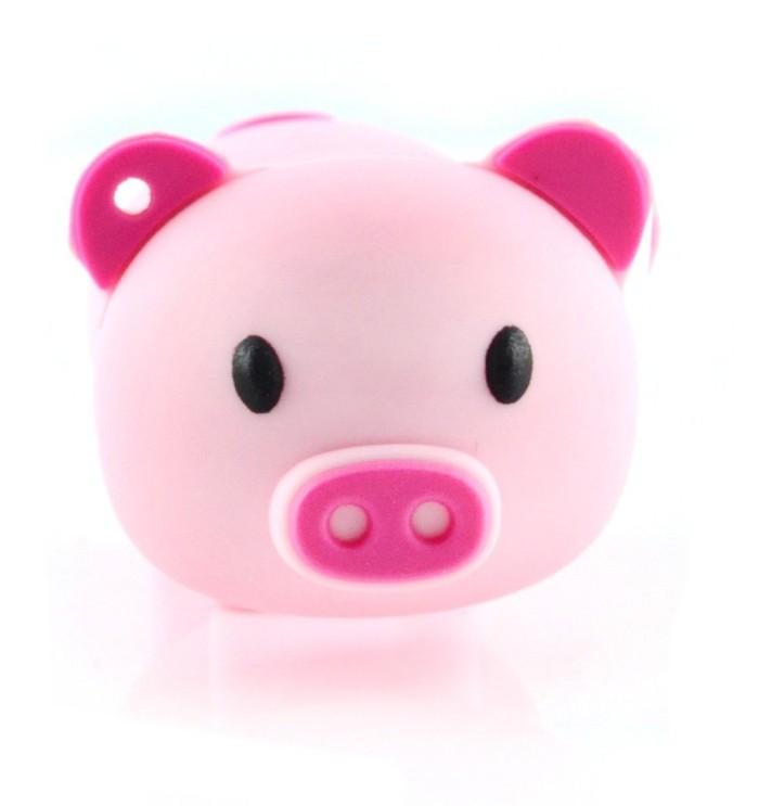 Cute Pig Piggy USB Flash Drive 4GB 8GB 16GB 32GB 64GB