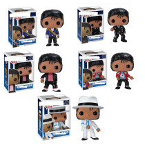Billie Jean    Action figures toy for collection model  #21 #22 #23 #24 #25